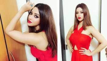 Payal Ghosh learns Urdu for 'Red' by director Ashok Tyagi