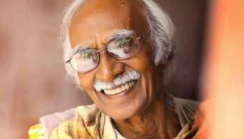 Renowned Tamil writer K Rajanarayanan dies at 98