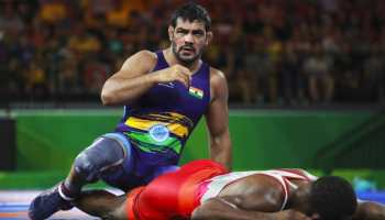The Downfall of Sushil Kumar: From Olympic Champion to a Wanted Criminal
