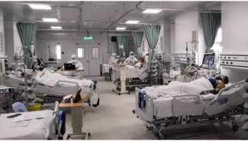 Lahore reports highest number of critical COVID-19 patients in Pakistan