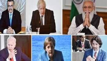 At G7 summit, India says will study US plan to counter China's Belt and Road Initiative