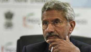 External Affairs Minister Dr S Jaishankar to visit Italy for G20 FMs meet