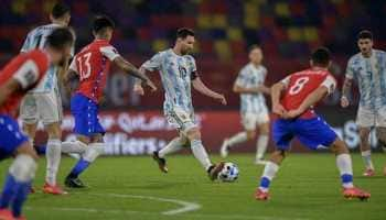 Copa America 2021, Argentina vs Chile Live Streaming in India: Complete match details, preview and TV Channels