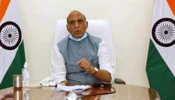 Rajnath Singh to address ASEAN defence ministers meeting on Wednesday