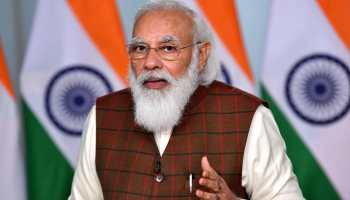PM Narendra Modi to deliver keynote address at 5th edition of VivaTech today