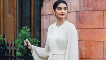 Follow Sonam Kapoor's night skincare regime for healthy glowing skin
