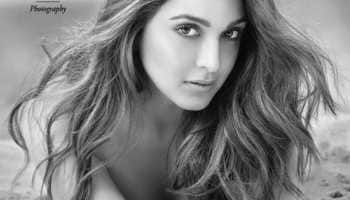 Kiara Advani's sultry pictures from Dabboo Ratnani's 2021 calendar unveiled