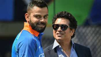 DNA EXCLUSIVE: Is Virat Kohli's team the best Indian unit till date? Sachin Tendulkar has THIS to say