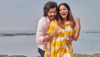 Singer Neeti Mohan and hubby Nihaar Pandya share first pics of newborn, reveal baby name!