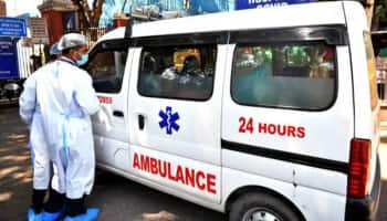 Good news! Maruti cuts ambulance price by Rs 88,000 as govt reduces GST