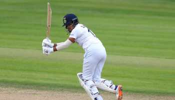 Shafali Verma leads India fightback with another fifty after England enforce follow-on