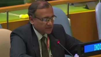 'Views not reflected': India abstains on UNGA resolution on Myanmar, supports ASEAN initiative