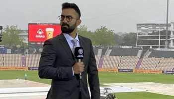 WTC final: Dinesh Karthik trolls former England captain Nasser Hussain during commentary, leave fans entertained
