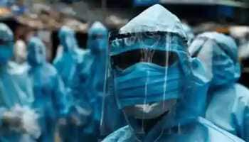 COVID-19 third wave could hit in 6-8 weeks if rules not followed: AIIMS chief Randeep Guleria