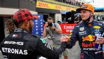 Max Verstappen beats Lewis Hamilton to French GP pole