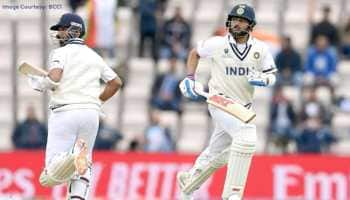 WTC Final: India looking at a score of 250, says batting coach Rathour