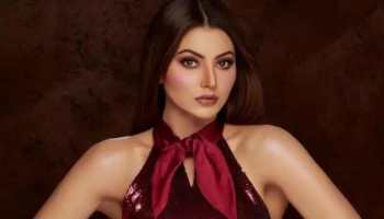 Father's Day special: Urvashi Rautela misses her father's champi session, wishes to get a man like him!