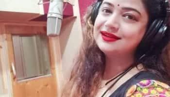 Popular Odia singer Tapu Mishra dies of post-COVID complications