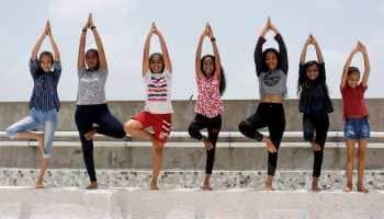 International Yoga Day 2021: Sports Minister Kiren Rijiju announces launch of 25 Fit India Yoga centers across 9 states