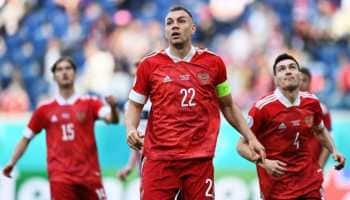 UEFA Euro 2020, Russia vs Denmark Live Streaming in India: Complete match details, preview and TV Channels