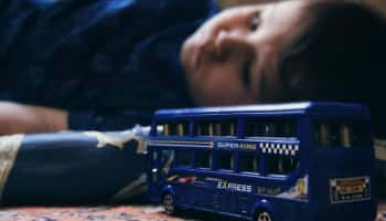 Study links childhood depression to disrupted adult health, functioning