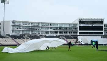 India vs New Zealand, WTC Final: Southampton weather report on Reserve Day