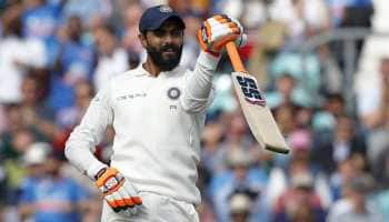 Ravindra Jadeja becomes number one all-rounder in latest ICC Test rankings