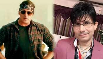 Mumbai Court temporarily restrains Kamaal Khan from posting videos, comments on Salman Khan