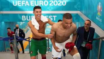 Euro 2020: Cristiano Ronaldo double rescues Portugal in France draw, both enter last 16