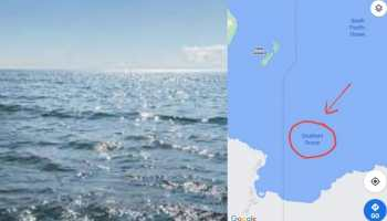 The world now has a fifth ocean - the Southern Ocean