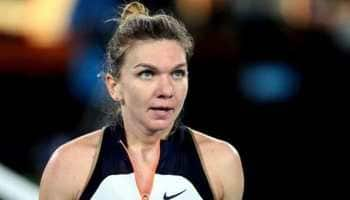 Defending champion Simona Halep withdraws from Wimbledon 2021 with calf injury