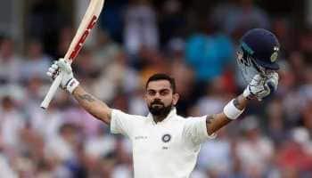 Virat Kohli would look to end century drought in Tests: Sanjay Bangar