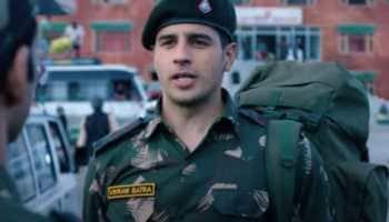 Shershaah trailer: Sidharth Malhotra brings alive the gallant spirit of Captain Vikram Batra!