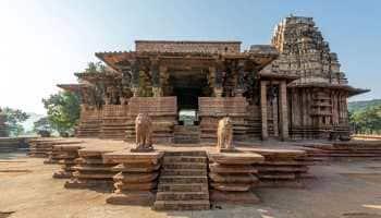 UNESCO confers World Heritage tag on Telangana's Ramappa temple