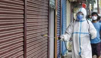 India records 39,361 COVID-19 cases, 416 deaths in the last 24 hours