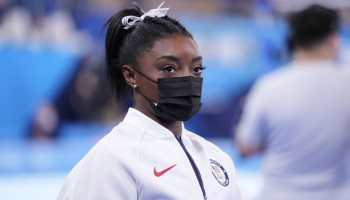 Tokyo 2020: After withdrawing from team event, Simone Biles now pulls out from final individual all-around competition