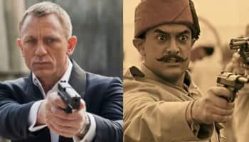 Did you know James Bond actor Daniel Craig auditioned for Rakeysh Omprakash Mehra's 'Rang De Basanti'?