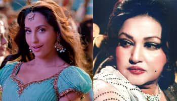 Nora Fatehi's Zaalima Coca Cola a remake of Pakistani singer Noor Jehan's song? Find out here