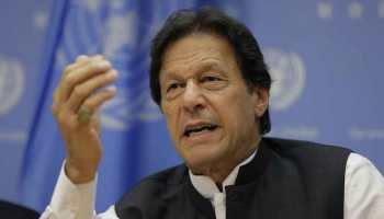 Taliban are normal civilians, not military outfits: Pakistan PM Imran Khan
