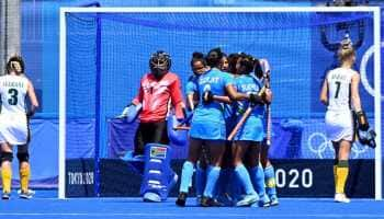 Tokyo Olympics hockey: India women reach quarter-finals after 41 years
