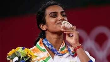 From travelling 56 Kms daily to creating Olympics history: A look at PV Sindhu's journey