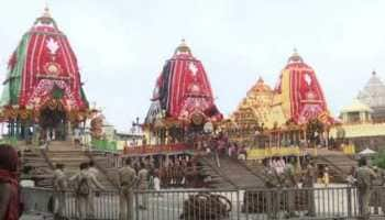 Administration to decide on reopening of Jagannath temple on August 4, know more