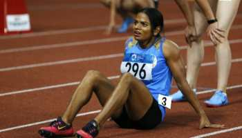 Tokyo Olympics: Heartbreak for Dutee Chand, fails to qualify for women's 200m semis
