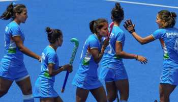 Tokyo Olympics: India women hockey team rewrite history, in semis for 1st time ever
