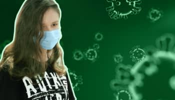 US sees rise in respiratory virus, Delta infections among children