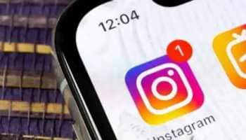 Instagram suffers massive outage, company tweets 'And we're back!'