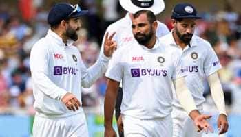 India vs England 1st Test: We should make a good score and take the lead, says Mohammed Shami