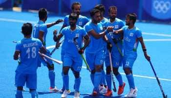 Tokyo Olympics hockey: Indian team wins bronze, first Olympics medal after 41 years