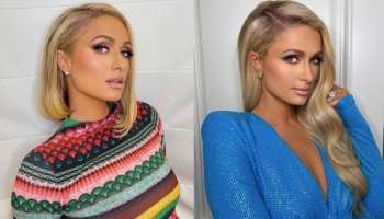 Paris Hilton wants to be a supportive mother