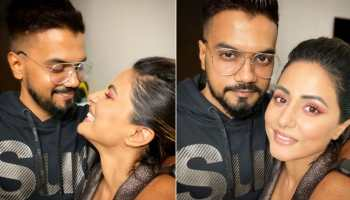 Is Hina Khan all set to tie the knot? Boyfriend Rocky Jaiswal says THIS